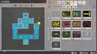 《塞尔达传说:织梦岛》最高难度100%全收集深度探索流程14-地牢建造(下)