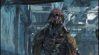 生化危机:保护伞小队 剧情关卡 第二章  游戏隐藏玩法秘籍 全流程发波过关。