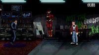 【游侠网】8bit版《正义联盟》预告