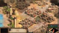 《帝国时代2决定版》萨拉丁困难战役1.阿拉伯骑士