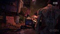 《行尸走肉 第三季》E3 2016游戏宣传片