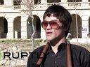 Afghanistan- Kung Fu fighting! Meet the Afghan BRUCE LEE