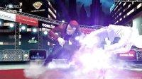 【游侠网】TGS 2015《拳皇14》预告
