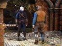 CGL【紫雨carol】《巫师3:狂猎》全流程游戏解说视频【十七:卢文伯爵的宝藏(1)】