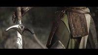 《荣耀战魂》E3宣传片