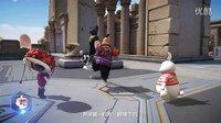 《无尽战区》厨神-玖味 英雄官方教学视频