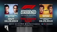 【游侠网】《F1 2019》官方预告片
