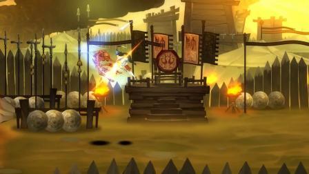 《幽林怪谈》游戏试玩视频分享5