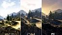 【游侠网】《侠盗猎车手5》三平台画面对比