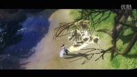 《剑网3》年度大片首映:一名NPC的内心世界