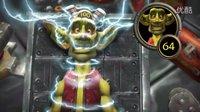 【游侠网】《魔兽世界:军团再临》直升100级宣传片