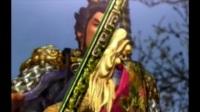 《真三国无双》系列各武将每代形象对比4.貂蝉(1-8)