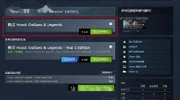 【游侠攻略组原创】《绿林侠盗:亡命之徒与传奇》游戏售价