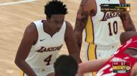 《NBA2K18》MC第九期:骑扣德罗赞!