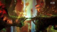 【游侠网】《奥日与迷失森林》终极版发售预告