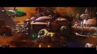 《瑞奇与叮当时空跳转》全剧情流程攻略解说5.大战变形兽(G34号星云)