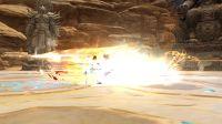 《仙侠世界2》游戏实录战斗视频