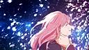 【声之形_AMV】心与心的距离