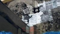 《底特律:成为人类》奖杯视频攻略18.全耶利哥涂鸦收集