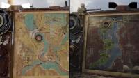 【游侠网】《地铁离去》画面比较视频:2017年预告片VS正式版游戏