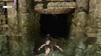 《古墓丽影暗影》灰岩坑收集攻略7.求生贮藏点3