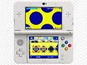 《新3DS》系统主题演示视频033