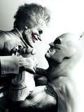 蝙蝠侠之阿卡姆之城蛋蛋解说第二期