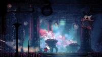 【游侠网】《空洞骑士:丝之歌》首部预告片