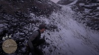 《荒野大镖客2》雪地1.05 bug进入瓜马岛以及边界风景小教程0