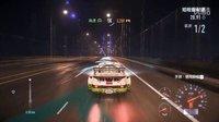 极品飞车19 直线加速赛「油门到底」世界纪录25.25秒