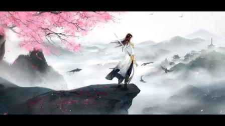 《大唐无双》新资料片风华派主题曲《西洲旧梦》