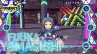 【游侠网】《女神异闻录3:舞动月夜》宣传片