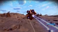 《无人深空》40种武器载具外观展示9.explorer3
