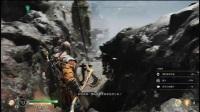 《战神4》剧情向全区域100%流程视频25.石匠水道100%&被遗忘的洞穴100%