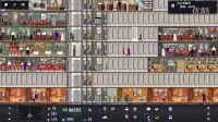 【君湿】 大厦管理者 Project Highrise 中文版 第五期 模拟经营类 建造顶级餐厅和商店 实况解说