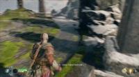 《战神4》视频攻略完整版9
