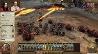 《全面战争:战锤》加入战锤360° 预告