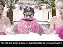 『开心广告』与美女同浴