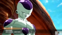 《龙珠斗士Z》敌战士篇特殊演出视频合集10.弗利萨VS复制人