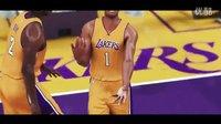 【游侠网】《NBA 2K17》实机演示预告