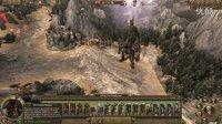 《战锤:全面战争》实机演示展示游戏地形