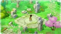 《哆啦A梦牧场物语》switch版demo试玩1