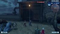 《异度之刃2》诺彭币全收集攻略及后续剧情视频合集6.斯佩比亚帝国-上层-旧生产区房顶口