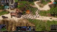 《咒语力量3》全流程视频攻略11踏平敌人阵地