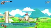 【游侠网】《怪物男孩与被诅咒的王国》首支游戏预告片