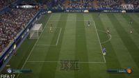 【游侠网】《FIFA 17》搞笑BUG集锦