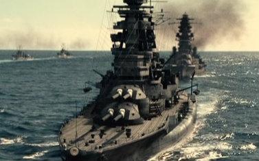 【战舰世界AZ解说】爆炸输出第二部 长门让你见识见识什么叫秒人