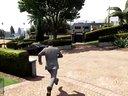 纯黑《GTA5》奔放向视频攻略解说第三期中文剧情