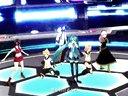 """[游侠网]《初音未来 歌姬计划F2》主题曲""""DECORATOR""""演示"""