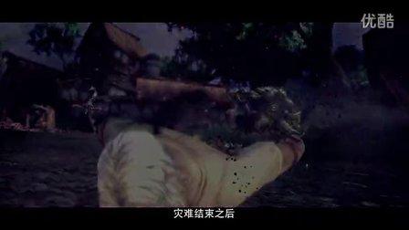 《TERA》剧情魔幻大片